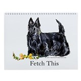 Breed dog Calendars