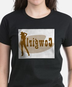 Reverse Cowgirl T-Shirt