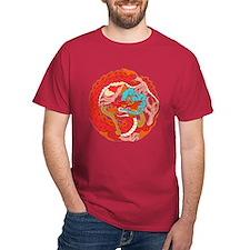 Dragon Knot 11 T-Shirt