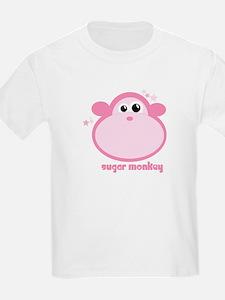 Surgar Monkey T-Shirt