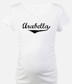 Arabella Vintage (Black) Shirt