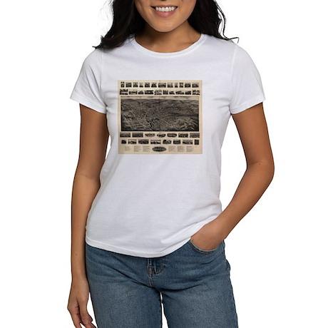 Bristol, Connecticut Women's T-Shirt