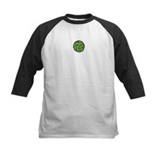 Unique Celtic letter Tee