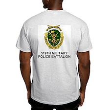 519th MP Battalion <BR>Korean War Veteran 2