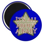 about a baby Magnet