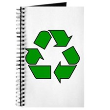 Recycling Symbol Journal