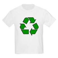 Recycling Symbol T-Shirt
