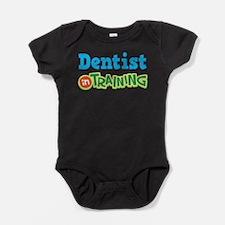 Unique Future dentist Baby Bodysuit