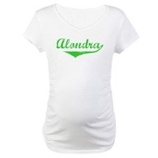 Alondra Vintage (Green) Shirt