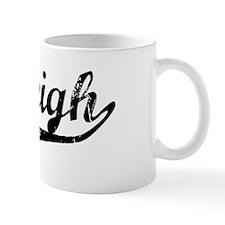 Ashleigh Vintage (Black) Mug