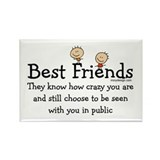 Best friends 10 Pack