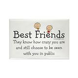 Best friends 10 Pack