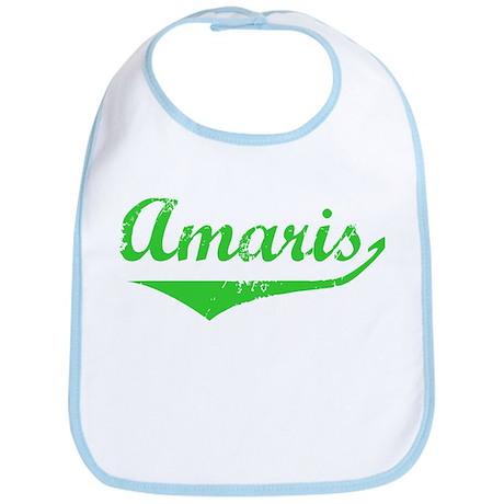 Amaris Vintage (Green) Bib