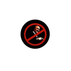 Stop Fred Thompson Lapel Pin