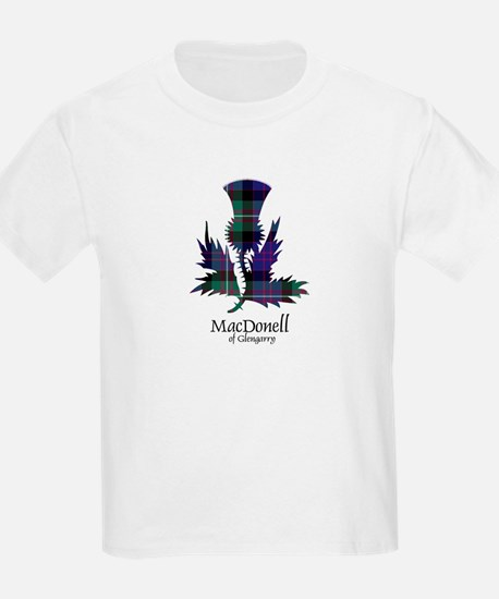 Thistle-MacDonellGlengarry T-Shirt