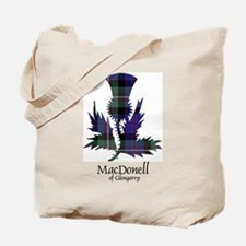 Thistle-MacDonellGlengarry Tote Bag