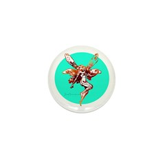 Fire Faiy Mini Button