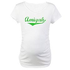 Amiyah Vintage (Green) Shirt