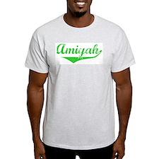 Amiyah Vintage (Green) T-Shirt