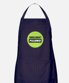 Pillows Apron (dark)