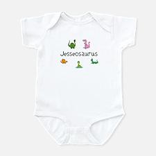 Jesseosaurus Infant Bodysuit