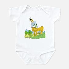 Strength Infant Bodysuit