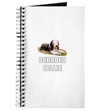 Bearded Collie Journal