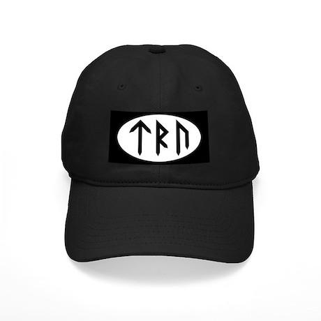 TRU Black Cap
