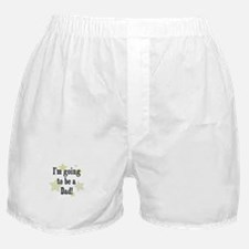 I'm going to be a Dad! Boxer Shorts