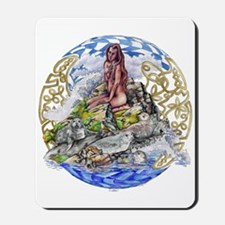 Selkies Mousepad