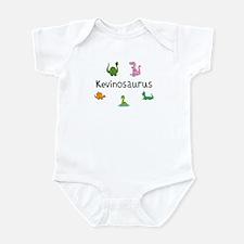 Kevinosaurus Infant Bodysuit