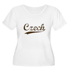 Vintage Czech Retro T-Shirt