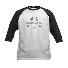 Lukeosaurus Tee