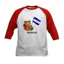 Honduras Teddy Bear Tee