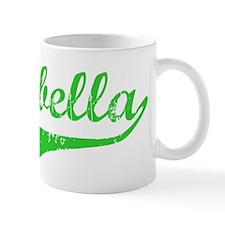 Annabella Vintage (Green) Coffee Mug