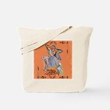 Nedraj Tote Bag