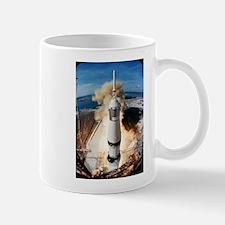 Apollo 11 launch Mugs