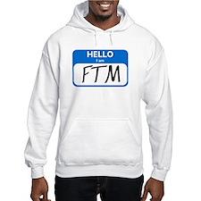 FTM Hoodie Sweatshirt