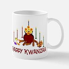 Kwanzaa Holiday Mug