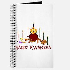 Kwanzaa Holiday Journal