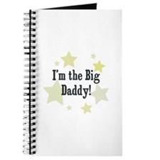 I'm the Big Daddy! Journal