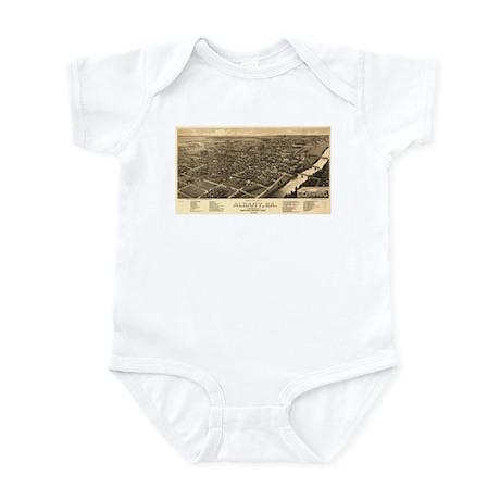 Albany, GA Infant Bodysuit