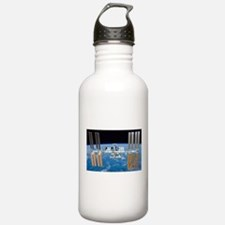 ISS, international spa Water Bottle