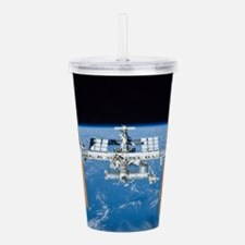 ISS, international spa Acrylic Double-wall Tumbler