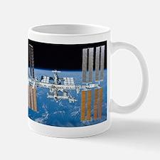 ISS, international space station Mugs