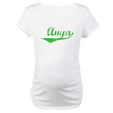 Anya Vintage (Green) Shirt