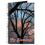 My Blessings Journal Journal