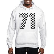 Auto Racing #71 Hoodie