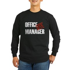 Off Duty Office Manager T