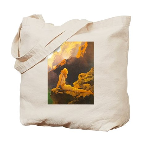 Wild Geese, and Canyon Tote Bag